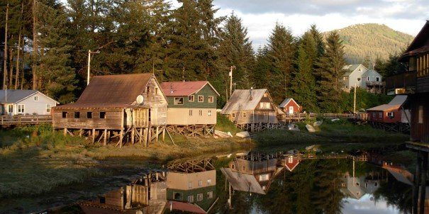 Alaska's towns and villages offer rich histories and origins. There is strong Russian history and Norwegian heritage, gold rush towns with their saloons and native villages adorned with totem poles and intricate carvings.