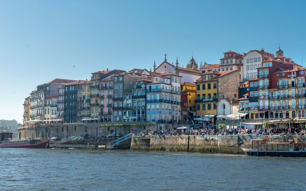 History, culture and charm await in Porto.