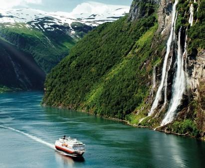 single speed fjord