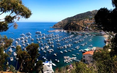 Avalon, Santa Catalina Island