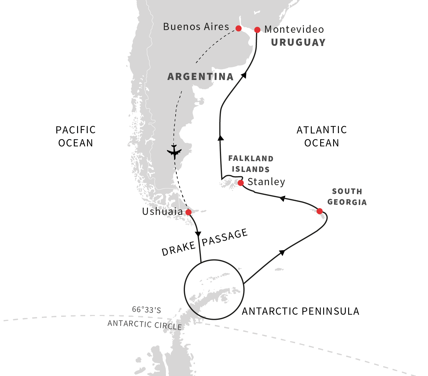 Expedition To Antarctica Falklands South Georgia Hurtigruten Argentine Tango Steps Diagram Look At This And Great Explorers King Penguins
