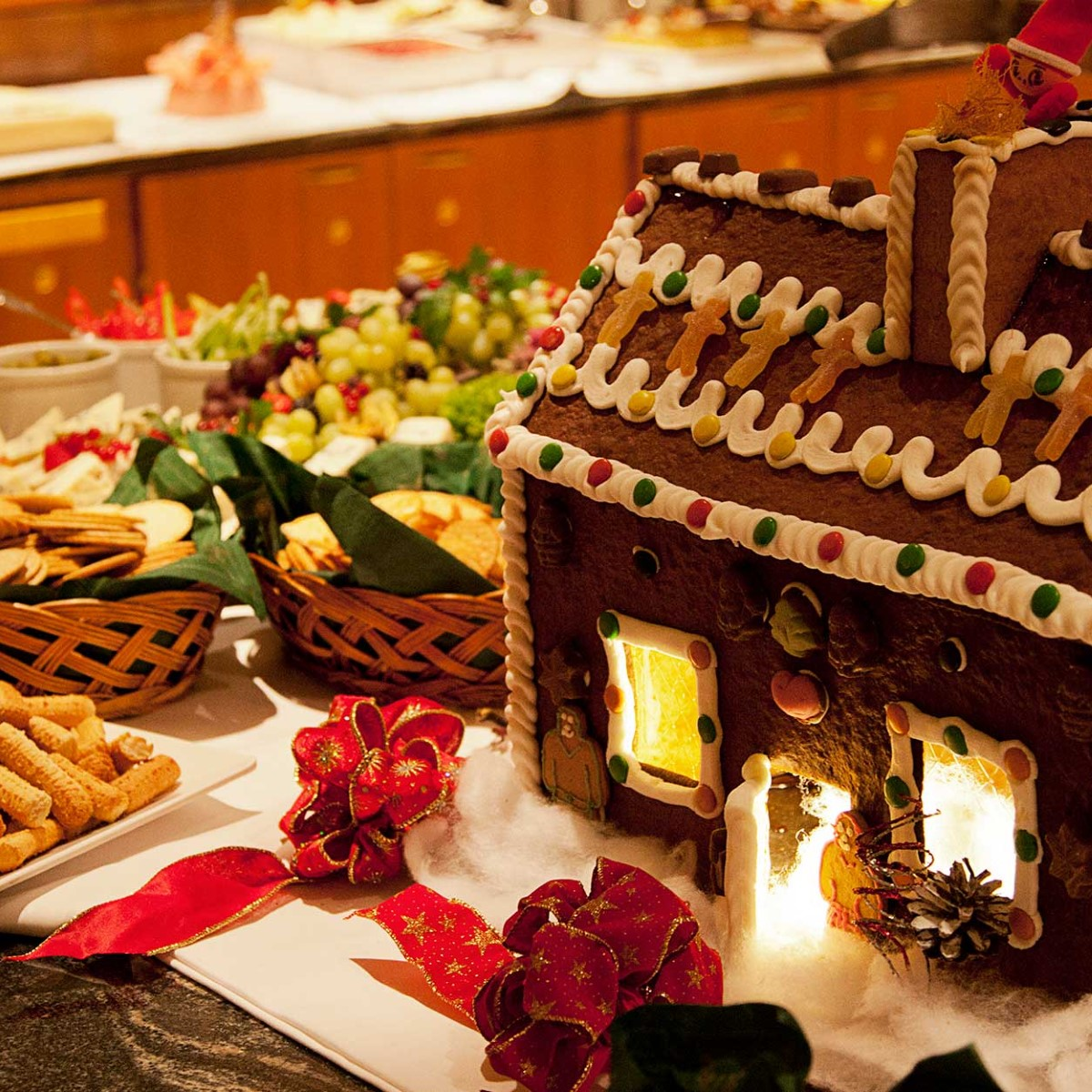 DE Weihnachten und Silvester   Hurtigruten