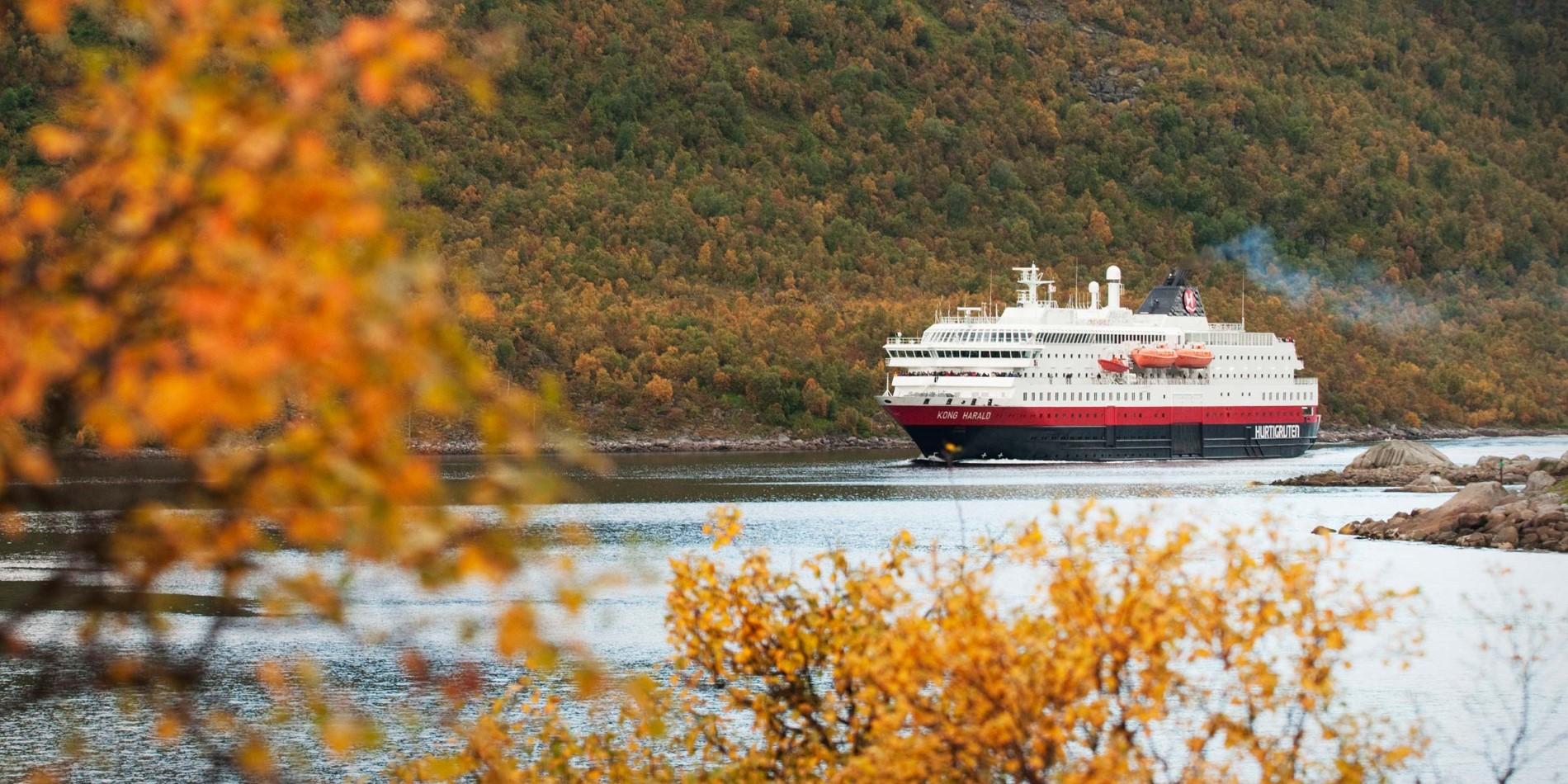 Careers - Maritime vacancies | Hurtigruten | Hurtigruten
