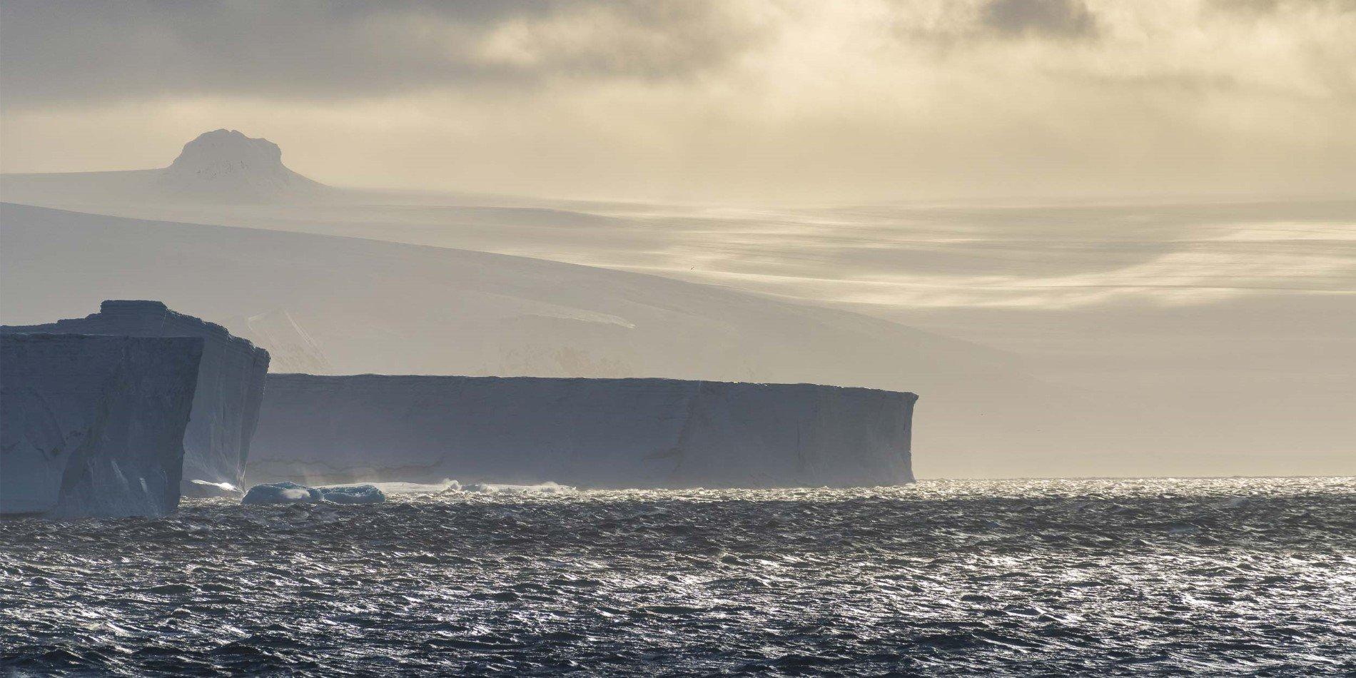 15 Interesting Facts About Antarctica | Hurtigruten
