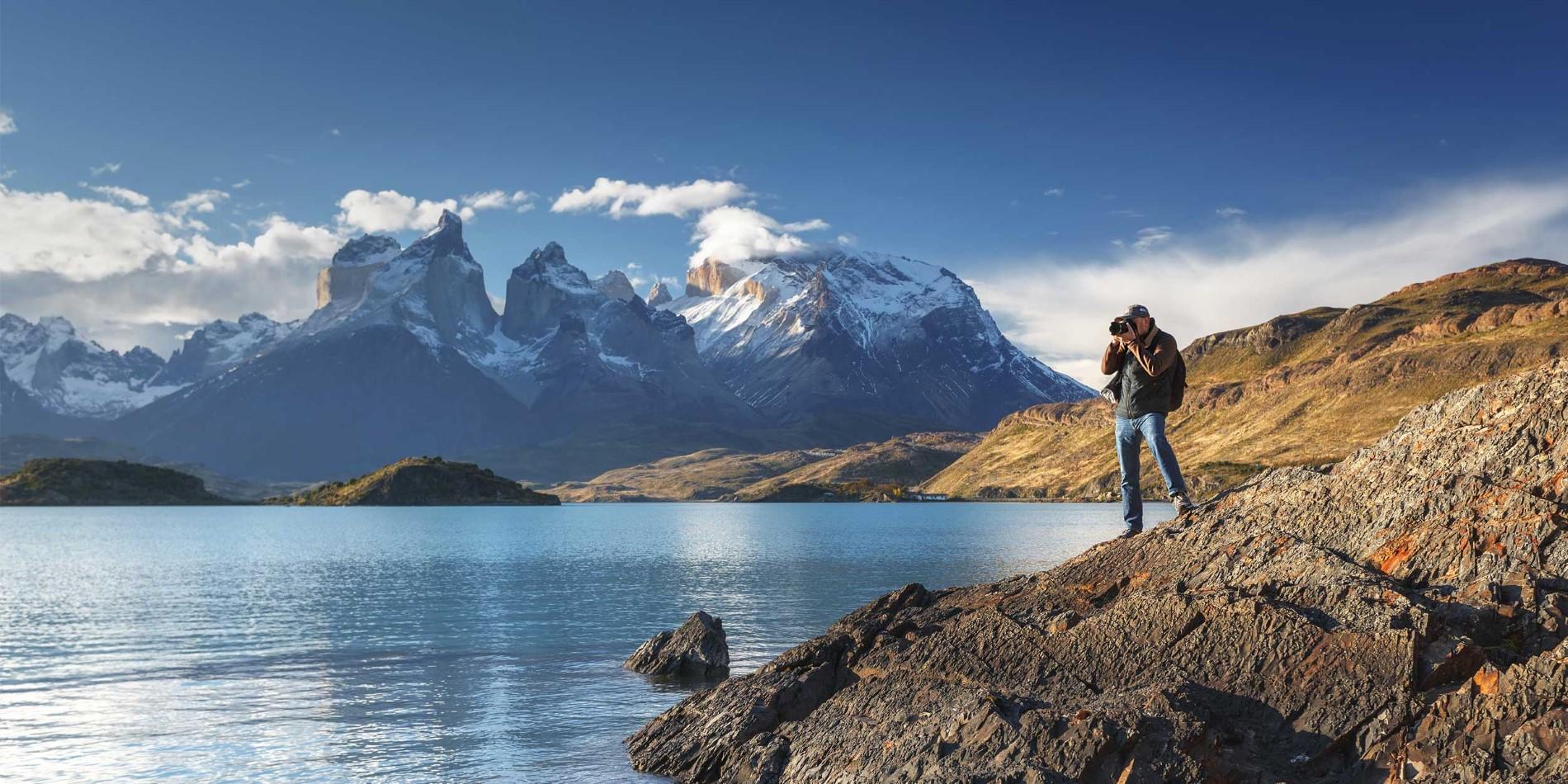 About Torres Del Paine National Park Hurtigruten