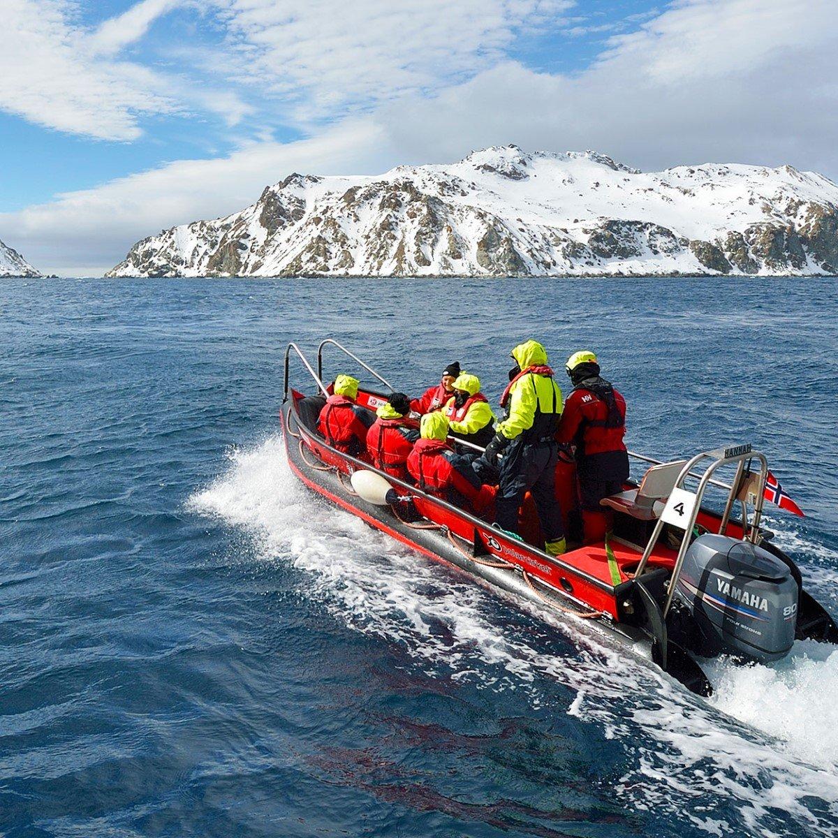 Best Antarctica Shore Excursions - Cruise Critic
