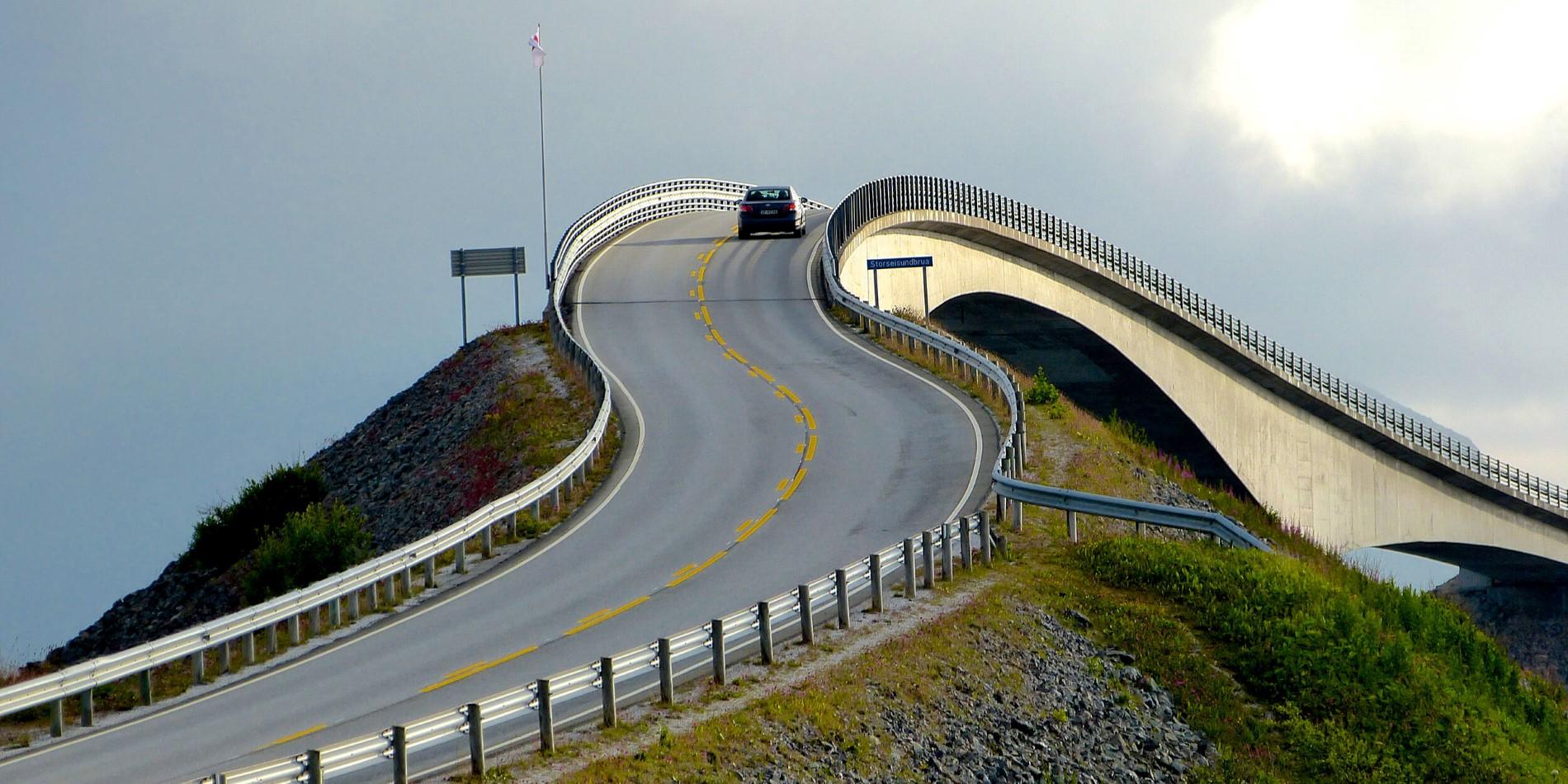 Αποτέλεσμα εικόνας για road Molde Kristiansund