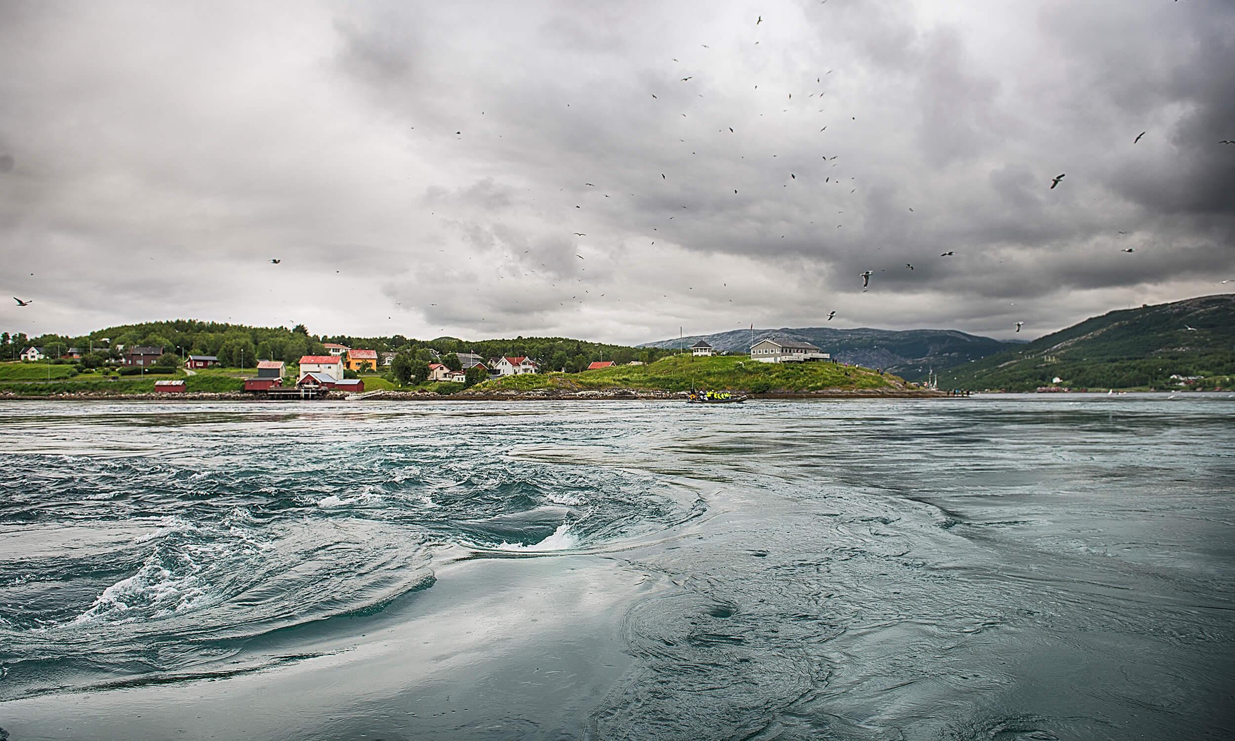 Hurtigruten national geographic