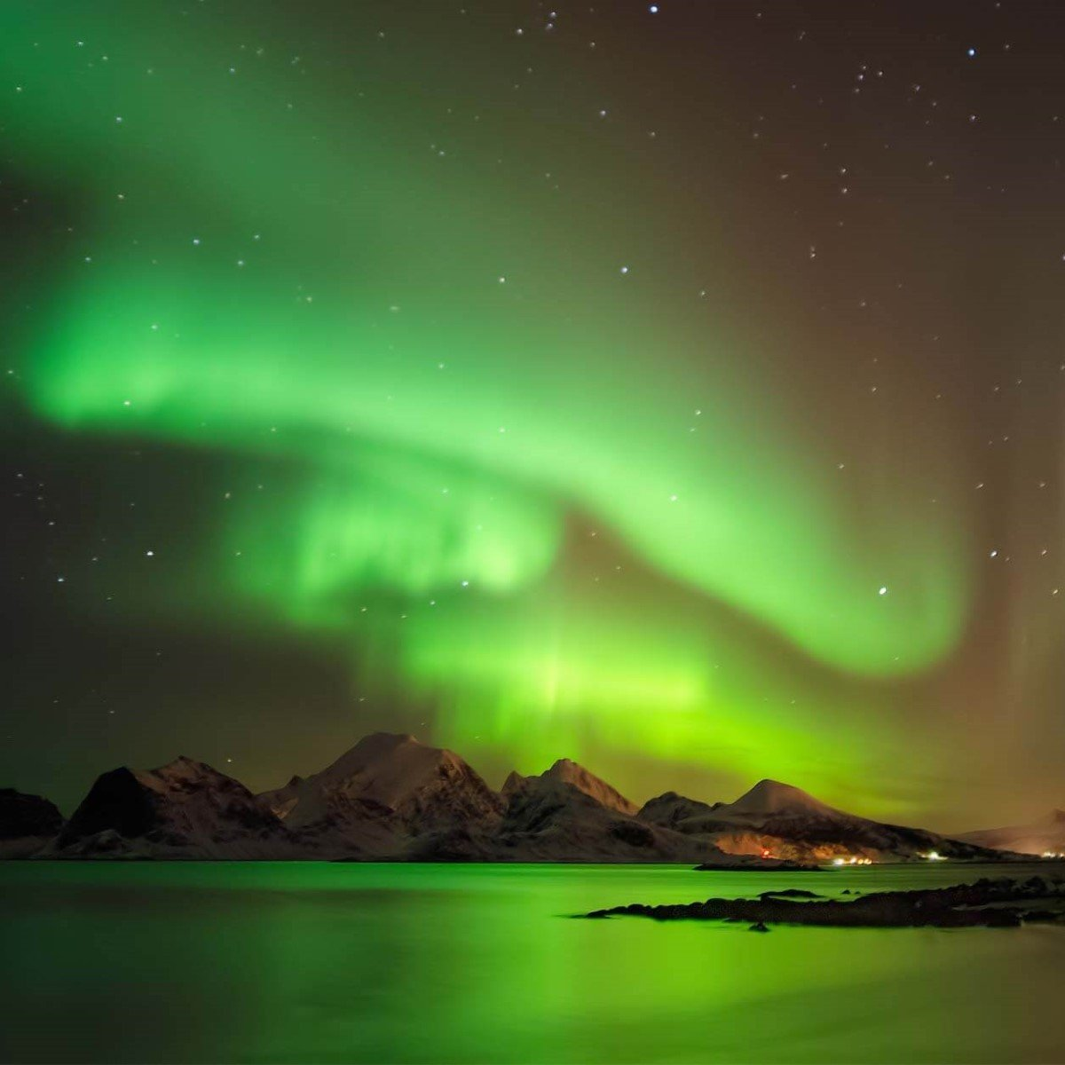 The Northern Lights Frequently Asked Questions Hurtigruten