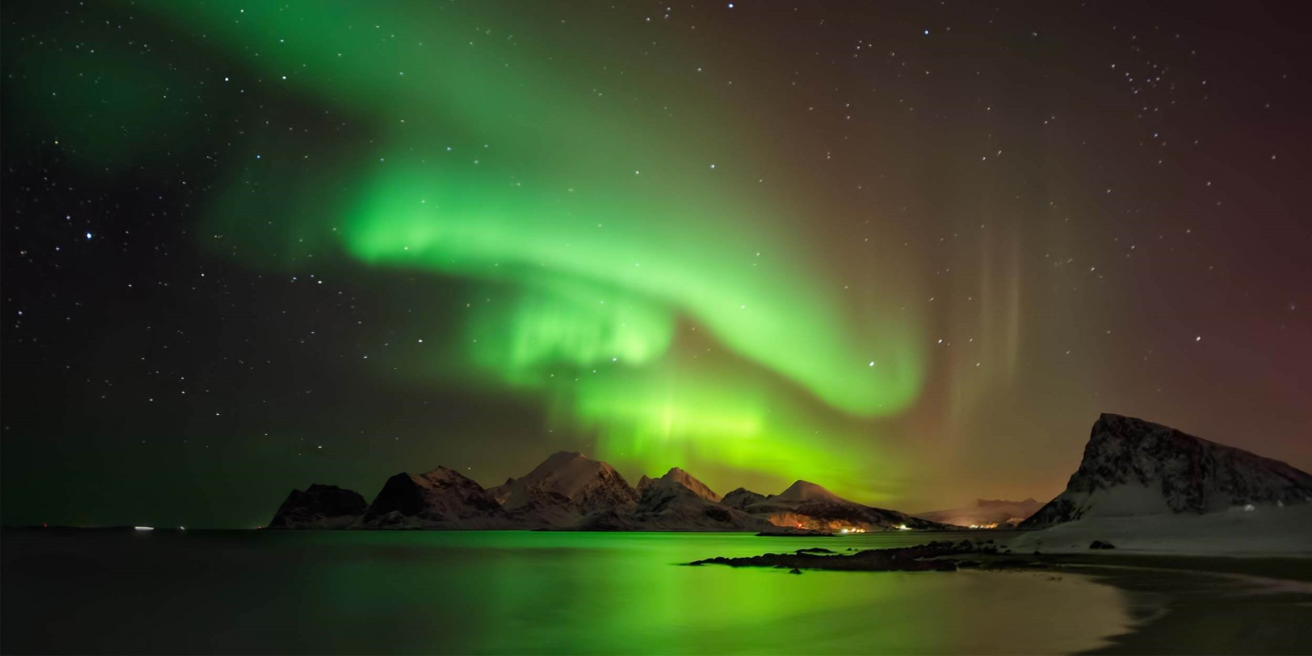 The Northern Lights: Frequently Asked Questions | Hurtigruten