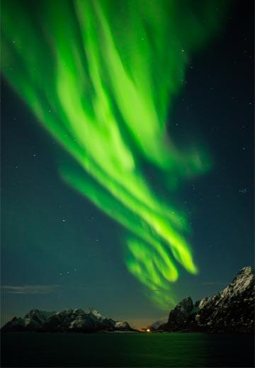 Northern Lights_norway_erhard Barwick