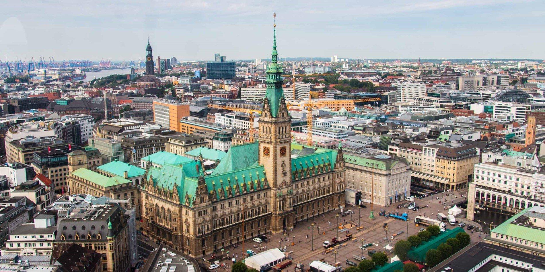 Hamburg Quotes