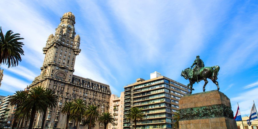 Join us for a tour to Montevideo's highlights