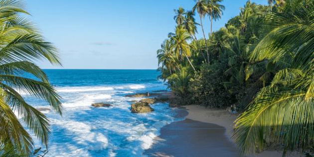 Cruise to machu picchu from costa rica to peru october 2019 hurtigruten - Puerto limon costa rica ...