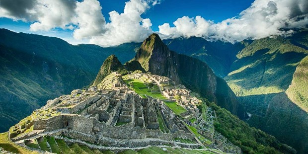 Explore Machu Picchu's ruins, feel its pulse and visualize the lives of the priests, craftsmen, and servants who inhabited this incredible place.