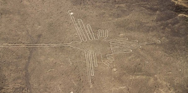 San Martin is the gateway to the famous and mysterious Nazca Lines and geoglyphs.