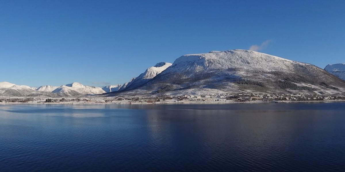 Sortland Hurtigruten