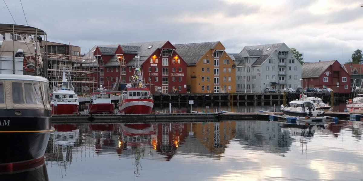 Troms 248 Hurtigruten
