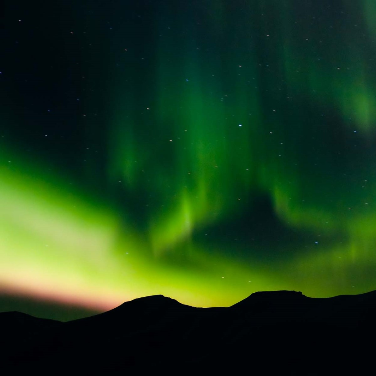 Lights Are Us: 10 Tips On How To Photograph The Northern Lights