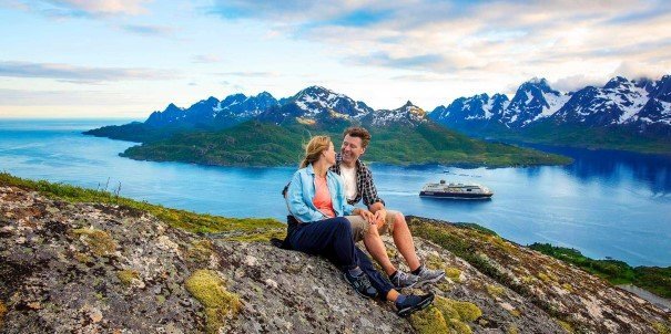 Experience the amazing Vesterålen and Lofoten Islands, one of the most sought-after destinations in the world.