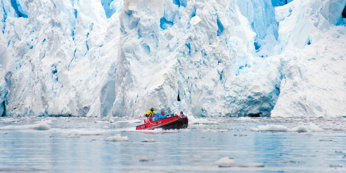 Cruise Adventure From Cape Horn To The Penguins Of