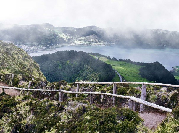 With nicknames like the green, purple and black islands, it's easy to imagine how unique and distinctive each of our Azores destinations are.