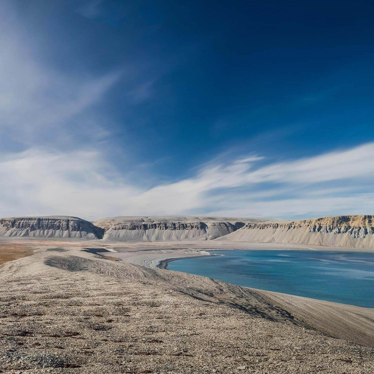 Cruise Through The Northwest Passage: From Greenland To