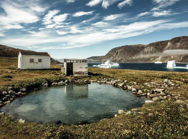 Starting in Greenland, discover this rugged, mountainous land with the enormous Ice Sheet at its centre and welcoming people at its core. We will call on lush settlements in the south so you can experience the culture and way of life first hand.